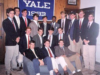 Bryent P  Wilkins Award | Yale Circle K